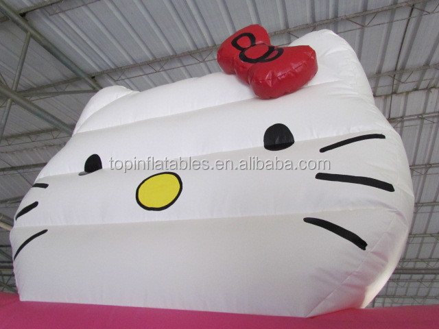 popular theme park <strong>slides</strong>,hellokitty inflatable playground equipment for children,inflatable castle