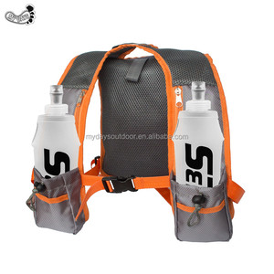 Mydyas Running Vest Riding Hydration Backpack With Adjustable Strap System
