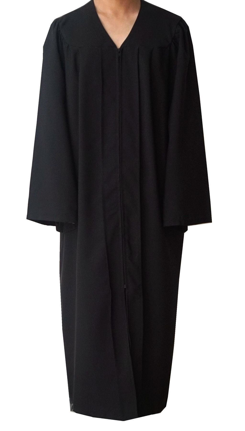 Get Quotations · Grad Days Unisex Adult Choir Robes Matte Finish  Confirmation Robe 3b1098959