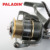 PALADIN Best Wholesale Tackle Cheap Hand Plastic Spinning Fishing Reels for Sale