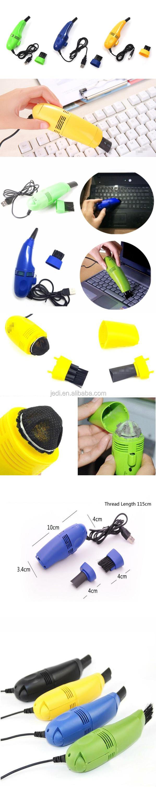 Colorful Mini Usb Desk Vacuum Cleaner For Keyboard Buy Desktop