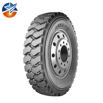 10.00R20 ECE Certification Truck Tyres Prices Radial