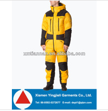 2014 Adult One Piece Ski Overall to men