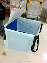 plastic container bag/plastic jumbo bag