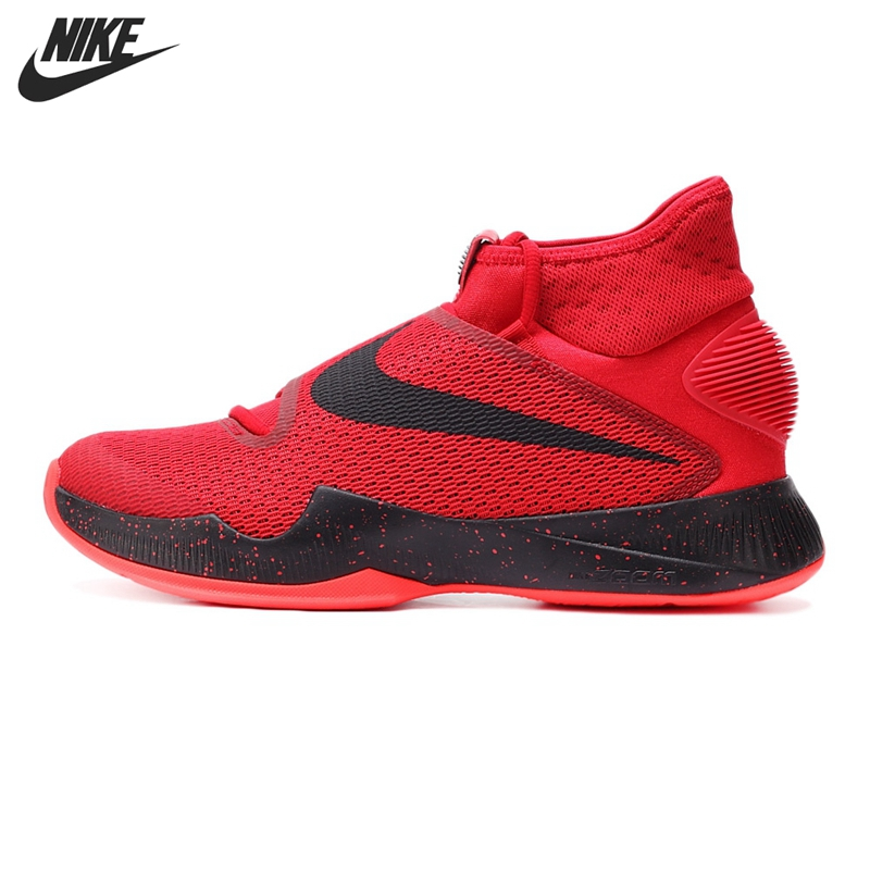 Original New Arrival arrival 2016 NIKE ZOOM AIR men39 s Basketball shoes f6032938f
