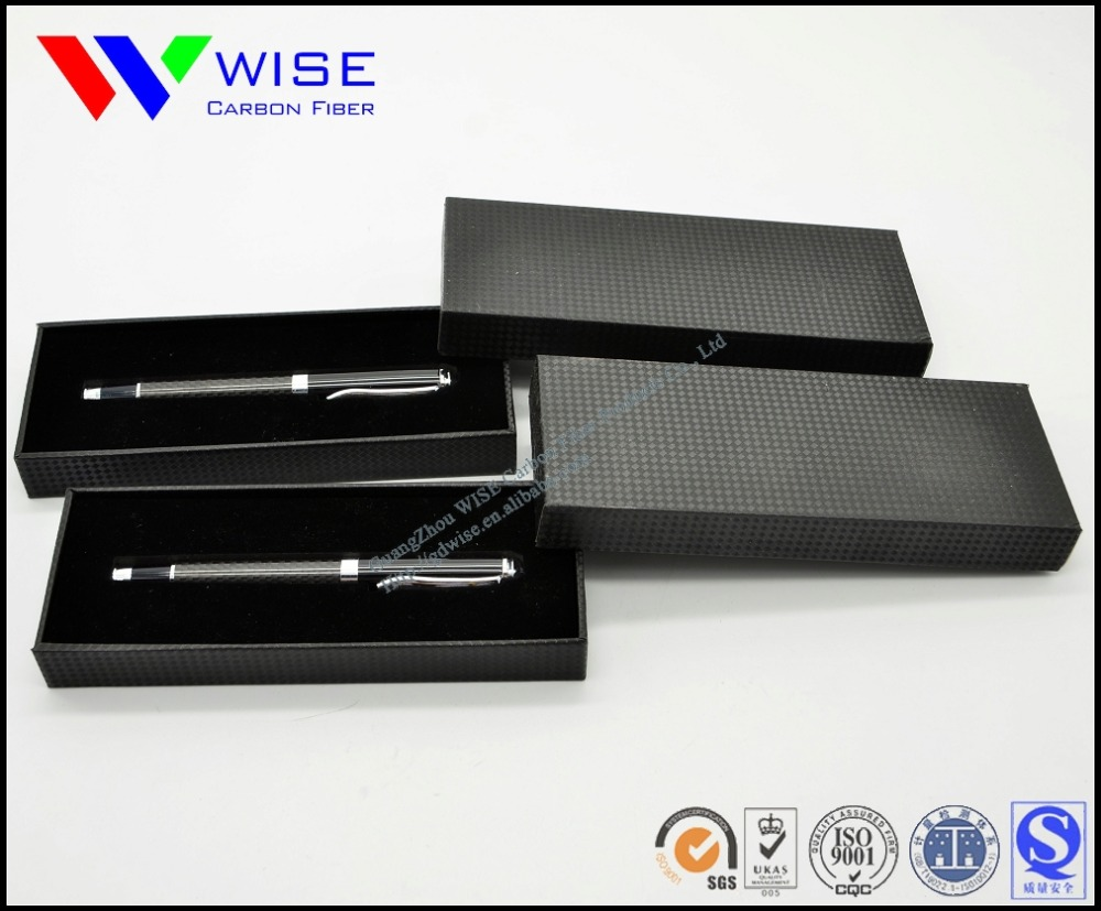 New Cool High Quality Carbon Fiber Advertising <strong>Pen</strong>