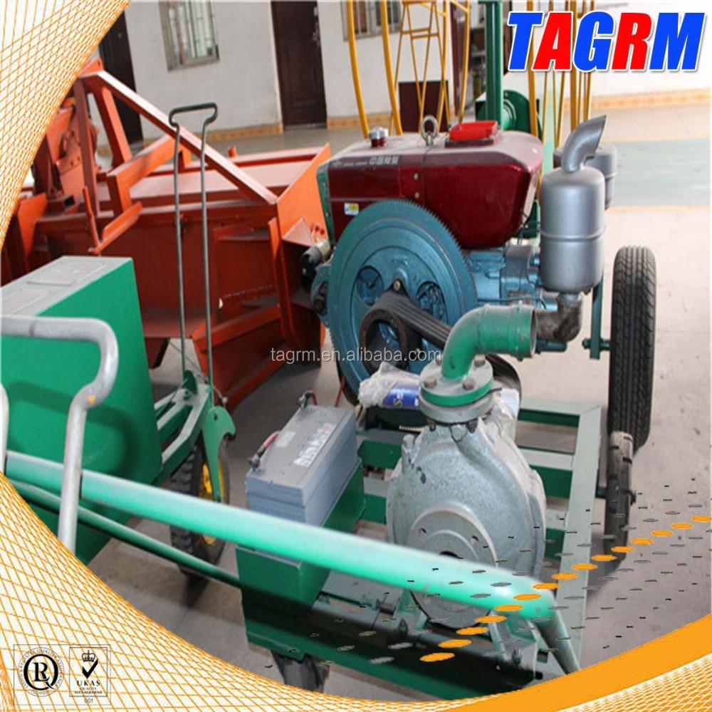 chine moteur diesel lecteur de la machine d 39 irrigation. Black Bedroom Furniture Sets. Home Design Ideas