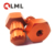 OEM ODM High Quality Cheap Various Materials CNC Machining Parts Manufacturer From Shenzhen China