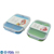 Highest Level Heated Food Container for Kids Silicone Bento Lunch Box
