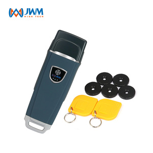 2015 JWM digital security scanner equipment