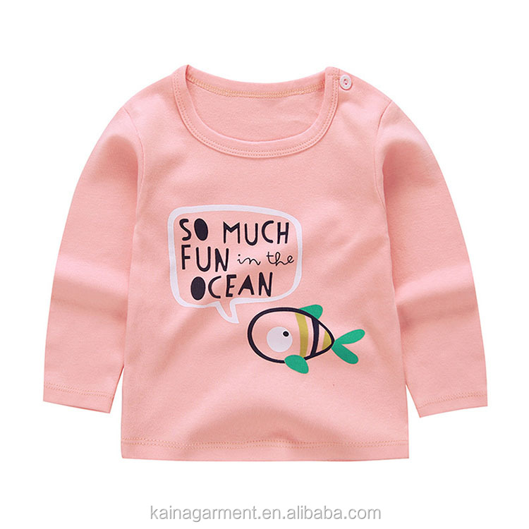 winter warm cheap cotton kids clothes wholesale china kids cartoon t