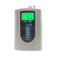Jupiter Melody Alkaline Water Ionizers Filter Adjustable pH Level model WTH-803