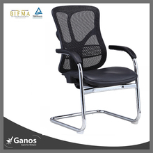 cheap metal chairs office leather arm chair