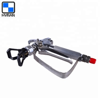 HB-133 spare part, airless spray gun parts,airless parts