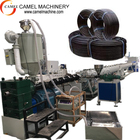 20-110mm plastic HDPE PE PP pipe extrusion production line /making machine