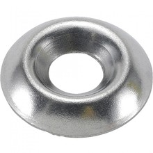 Stainless Steel Finishing Washer
