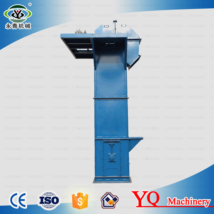 Factory low price grain chain bucket conveyor