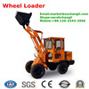 2014 Hot Sale! 0.2CBM Bucket Small Wheel Loaders with Low Price ZL06 (600kg)