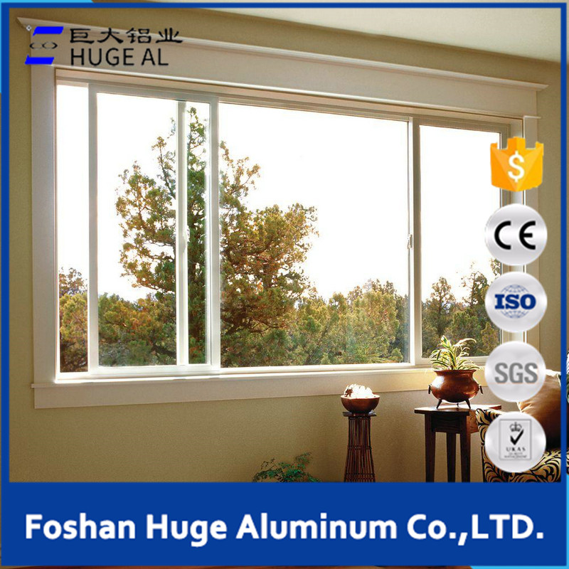 new design aluminum profile for window aluminum silding windows price