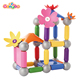 variety of colors and safe metal construction toys for young children wholesale price
