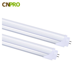 fluorescent replacement led light lamp 18w 120cm tube t8 ce rohs fcc ul etl dlc saso kucas