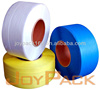 Cosmetics industry strapping band