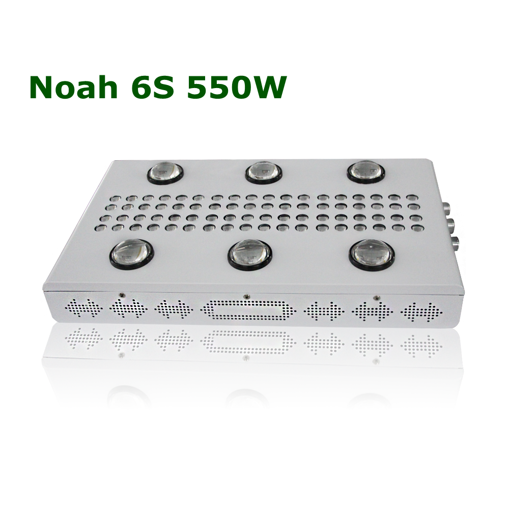 High power mini hydroponic ufo led grow light with high quality