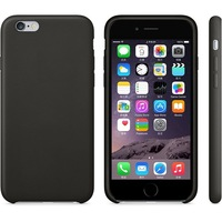 Phone case for iphone 6 pu leather case