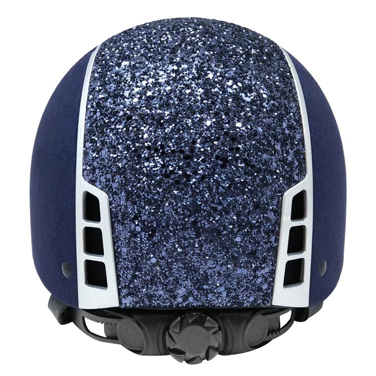 Premium Custom Riding Helmets For Show Jumping 11