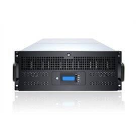 Sans Digital Storage AR464X6R 4U 64Bay SATA/SAS Quad 6GB SAS RAID 60 Rackmount Retail