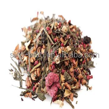 Free Sample Flower Tea SPA Herbal Tea for Foot or Body Natural Fragrant Herbal Bath Tea - 4uTea   4uTea.com
