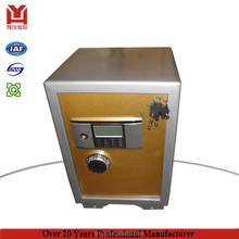 China Office Furniture Dimensions For Electronic Digital Password Safe Box