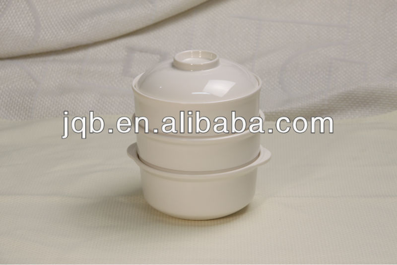 2012 hot sale 100% melamine bowls set with lid WITH SGS CERTIFICATE AND DOUBLE COLOR