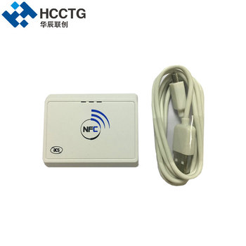 Iso14443 Bluetooth Rfid Reader Writer 13 56 Mhz For Tablet Acr1311u-n2 -  Buy Bluetooth Rfid Reader Writer 13 56 Mhz,Bluetooth Card Reader For
