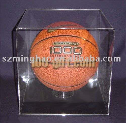 large clear acrylic display box large clear acrylic display box suppliers and at alibabacom - Basketball Display Case