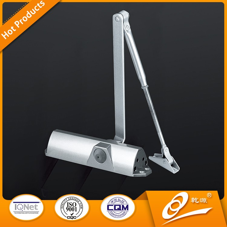 Heavy Duty Electric Adjustable Door Closer Types