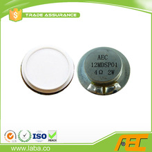 Professional Loudspeaker Factory 24mm 4ohm 2w Vibration Speaker Component