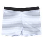 Kids Swimwear Pants Boys Swimming Trunks Children Swimwear Stripe Shorts