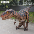 Amusement park walking t-rex costumes for sale