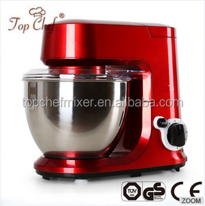 4 litter stand mixer planetary dough mixer cake machinery stand food mixers 4L for sale