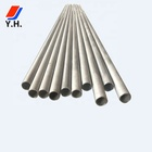 ASTM A213 TP 304H Stainless Steel Seamless Tubing For Superheater