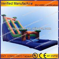 Durable swimming pool slide,backyard playground plans