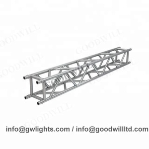 Used aluminum truss for events