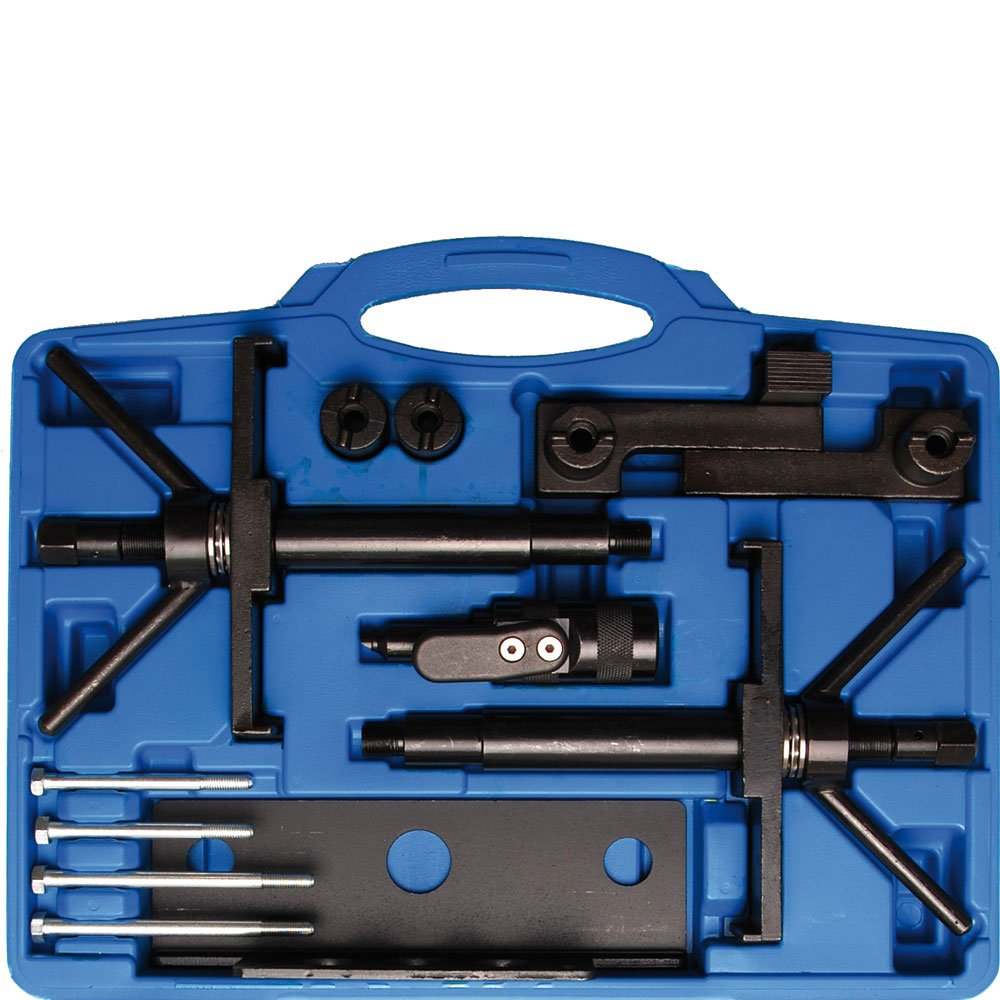Crankshaft Camshaft Cam Engine Alignment Timing Locking Tool Set for Volvo W/Case