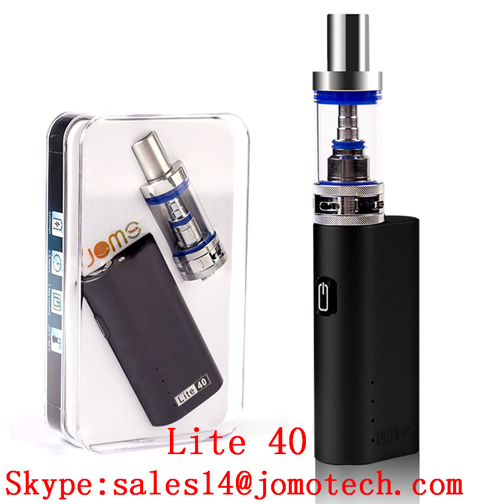 Jomotech e cig box mod lite 40 diy box mod wholesale UK/US