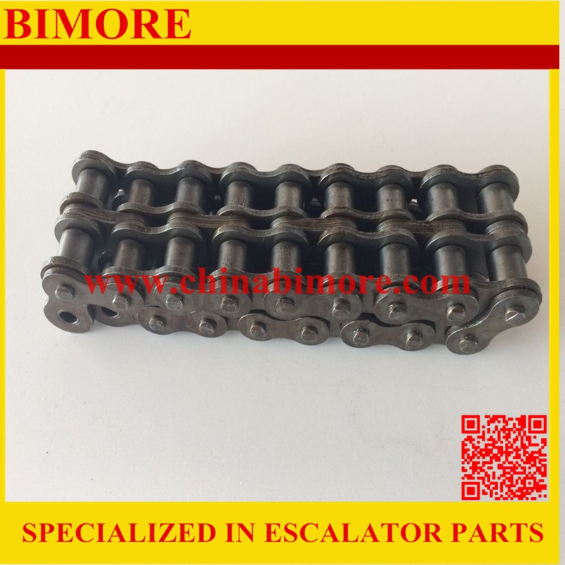 67.733 Double Driving Chain, Escalator chain 67.733mm
