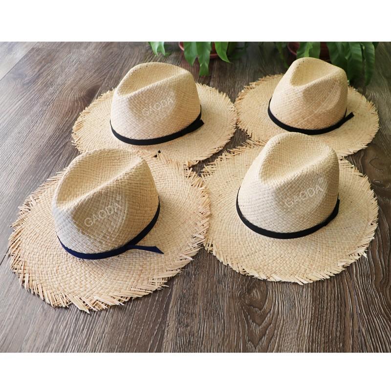 e3e2ab68334c4 Wholesale straw hats china mens straw hat