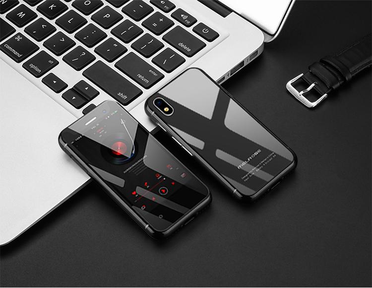 Original melrose S9 Plus 2.45 inch mini 4G LTE smallest smart phone