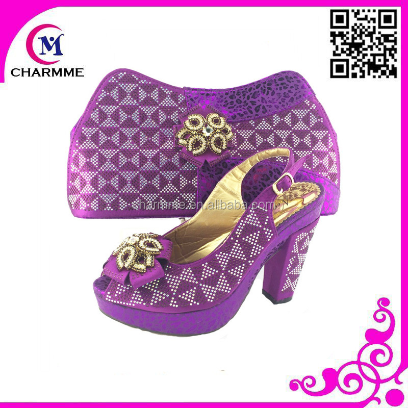 matching new design bags shoes italian and nqpqI6