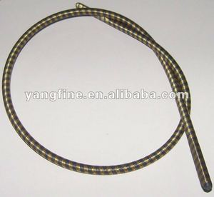 Flexible Shaft For Concrete Vibrator and Brush Cutter (CE;ISO9001:2008)